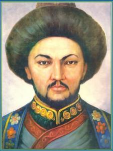 Новости Актобе - В Актюбинской области появится мемориал Абулхаир хана Abulhair_han
