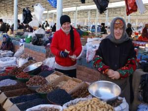 Актобе. Поймали нелегальных торговцев из Узбекистана и Киргизии Photo - trash.travel