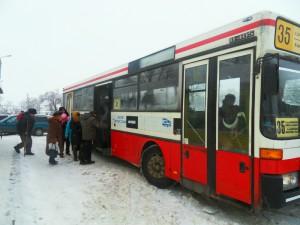 В Уральске запустят новые автобусные маршруты Photo2 mgorod.kz
