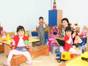 Новости Атырау - Атырау. 16 тысяч детей ждут своей очереди в детсады altaynews.kz