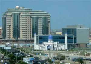 Атырау. За лучшую песню об Атырау будет бороться весь Казахстан ati_www.bdmagaz.com