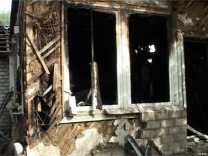 Новости Актобе - Актобе. В Шалкарском районе сгорел детский сад azattyq.org