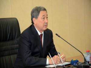 Атырау: Тарифы на коммунальные услуги могут повыситься еще azh.kz.2