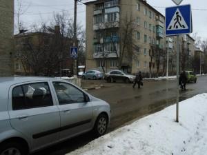 Новости Актобе - В Актобе водитель избил нерадивого пешехода Photo - kupavna.su