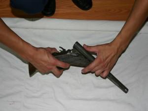 Новости Актобе - Актобе. Вооружённые подростки разгуливали по центру Шалкара marguvd.gov.ua
