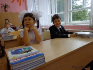 Уральск. В школах введут единую форму mgorod.kz
