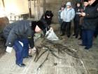 unichtozhenie oruzhija v Uralske - mgorod.kz