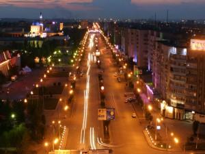 В Актобе по ночам будут ловить детей visitkazakhstan.kz
