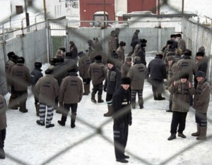 Новости Уральск - Уральск. Зеки свободно перемещались по зоне zona