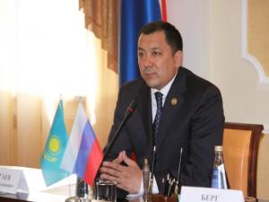 Аким ЗКО встретится с президентом Татарстана 111