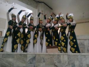 Новости Актобе - Актюбинские танцоры стали одними из лучших в Казахстане 115