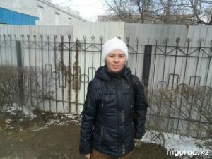 Уральск. Гражданку Казахстана не пускают домой в Россию MG-1