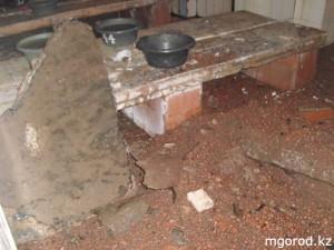 Уральск. В «банном» деле виноваты строители 1974 года MG2