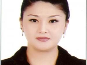 Рима Кобданова