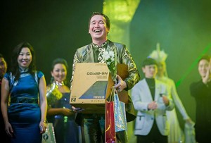 Новости Атырау - Атырау. Два певца представляли Казахстан на конкурсе в Бурятии aset