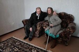 Актобе. Престарелые супруги 10 лет проживали на пепелище family