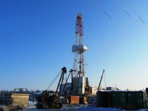 Атырау. На нефтяном месторождении произошла авария gazprom.ru