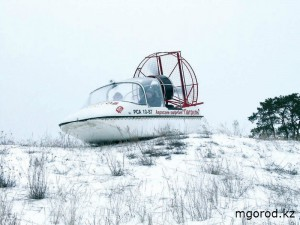Атырау. По факту гибели двух человек на лодке возбудили дело katera.ru