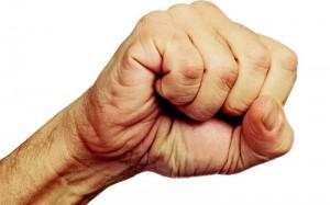 Уральск. Пьяный сотрудник прокуратуры избил мужчину kulak_www.lookatme.ru