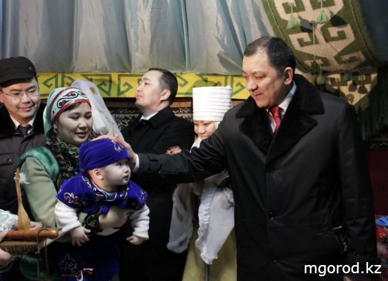 В Уральске отпраздновали Наурыз мейрамы (ФОТО) m11