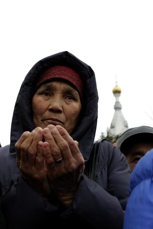 В Уральске отпраздновали Наурыз мейрамы (ФОТО) m26