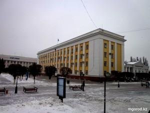 Уральск. Городской акимат скрывает информацию mgorod.kz