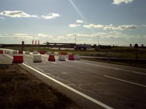 Новости Актобе - Актобе. На Мугалжарских горах ограничено движение road