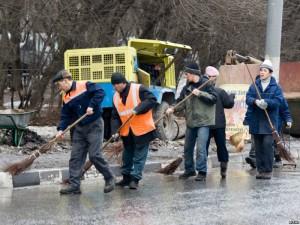Атырау. Власти области ужесточили борьбу с гастарбайтерами  svoboda.org