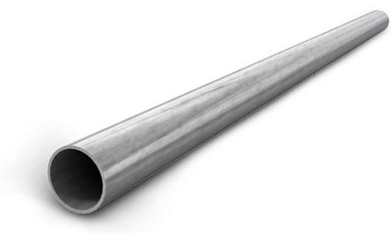 Труба стальная электросварная 720x9,0