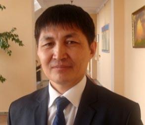 В Актобе новый начальник городского отдела строительства uali