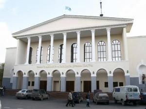 Новости Актобе - Актобе. Главбух драмтеатра подозревается в хищении ucoz.kz