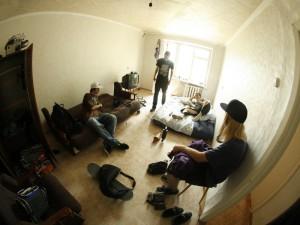 В Актобе на съемных квартирах курят марихуану visotki.com