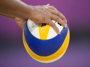 Атырауские волейболисты выбыли из тройки лидеров volley.kz