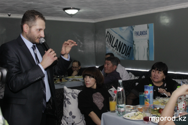 """Новости Уральск - Презентация ТМ """"FINLANDIA"""" """"Финский той"""" 12"""