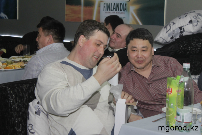 """Новости Уральск - Презентация ТМ """"FINLANDIA"""" """"Финский той"""" 18"""