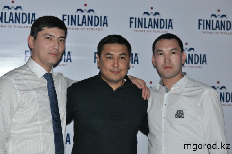 "Презентация ТМ ""FINLANDIA"" ""Финский той"" 21"