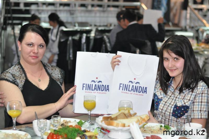"Презентация ТМ ""FINLANDIA"" ""Финский той"" 22"