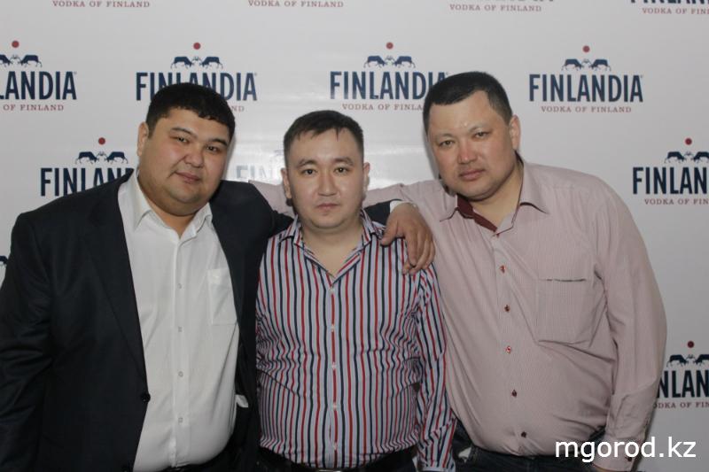 """Новости Уральск - Презентация ТМ """"FINLANDIA"""" """"Финский той"""" 24"""