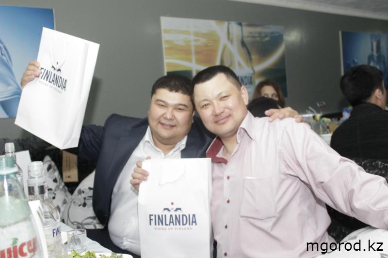 """Новости Уральск - Презентация ТМ """"FINLANDIA"""" """"Финский той"""" 27"""