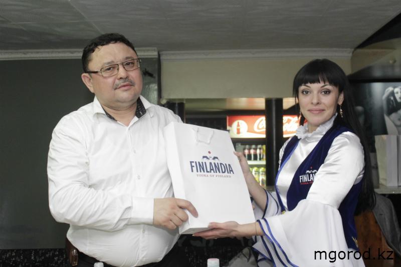 """Новости Уральск - Презентация ТМ """"FINLANDIA"""" """"Финский той"""" 28"""