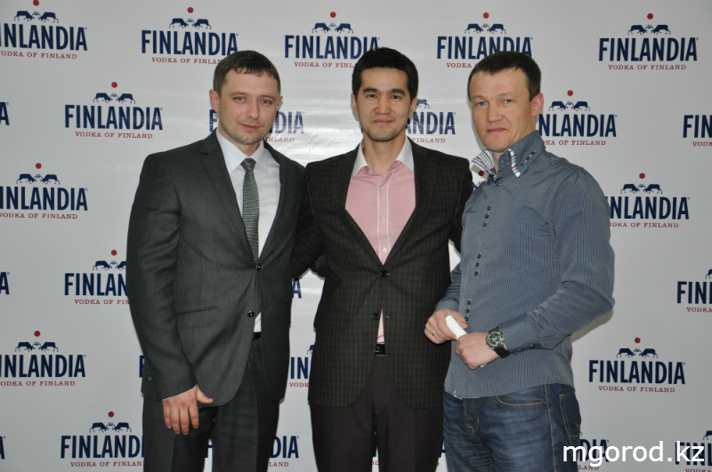 "Презентация ТМ ""FINLANDIA"" ""Финский той"" 3"