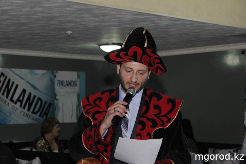 """Новости Уральск - Презентация ТМ """"FINLANDIA"""" """"Финский той"""" 9"""