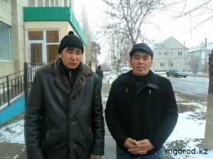 Новости Уральск - Уральских полицейских осудили за пытки MG-1
