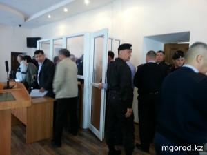 Новости Уральск - Уральск. Вынесен приговор январцевским отморозкам MG1