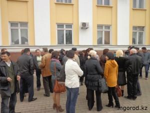 Уральск. Предприниматели добиваются дешевого тепла MG21