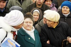 Атырау. На «пенсионный» митинг готовы выйти 5 тысяч человек altaynews.kz