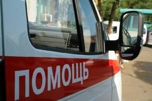 В Актобе машина наехала на второклассника ambulance_www.static2.aif.ru