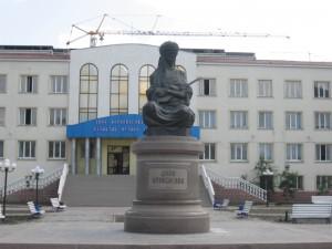 В Атырау отметили Международный день памятников atyrauplaneta.kz
