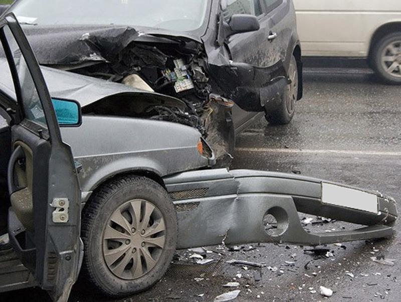 В Пермском крае погиб водитель ВАЗа при столкновении с грузовым автомобилем MAN