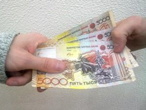 Актобе. Сельскому акиму дали взятку в 10 тысяч тенге dailynews.kz